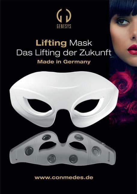 Marina-Lifting Mask