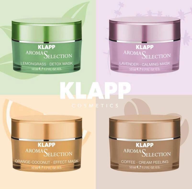 Marina Klapp Cosmetics